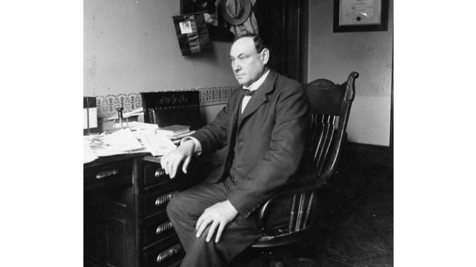 Wiley es considerado el padre fundador de la Administración de Alimentos y Medicamentos de Estados Unidos (FDA).