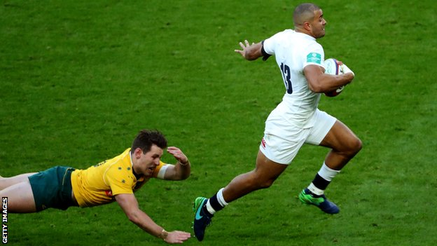 Autumn internationals: BBC TV, radio & online coverage times and channels
