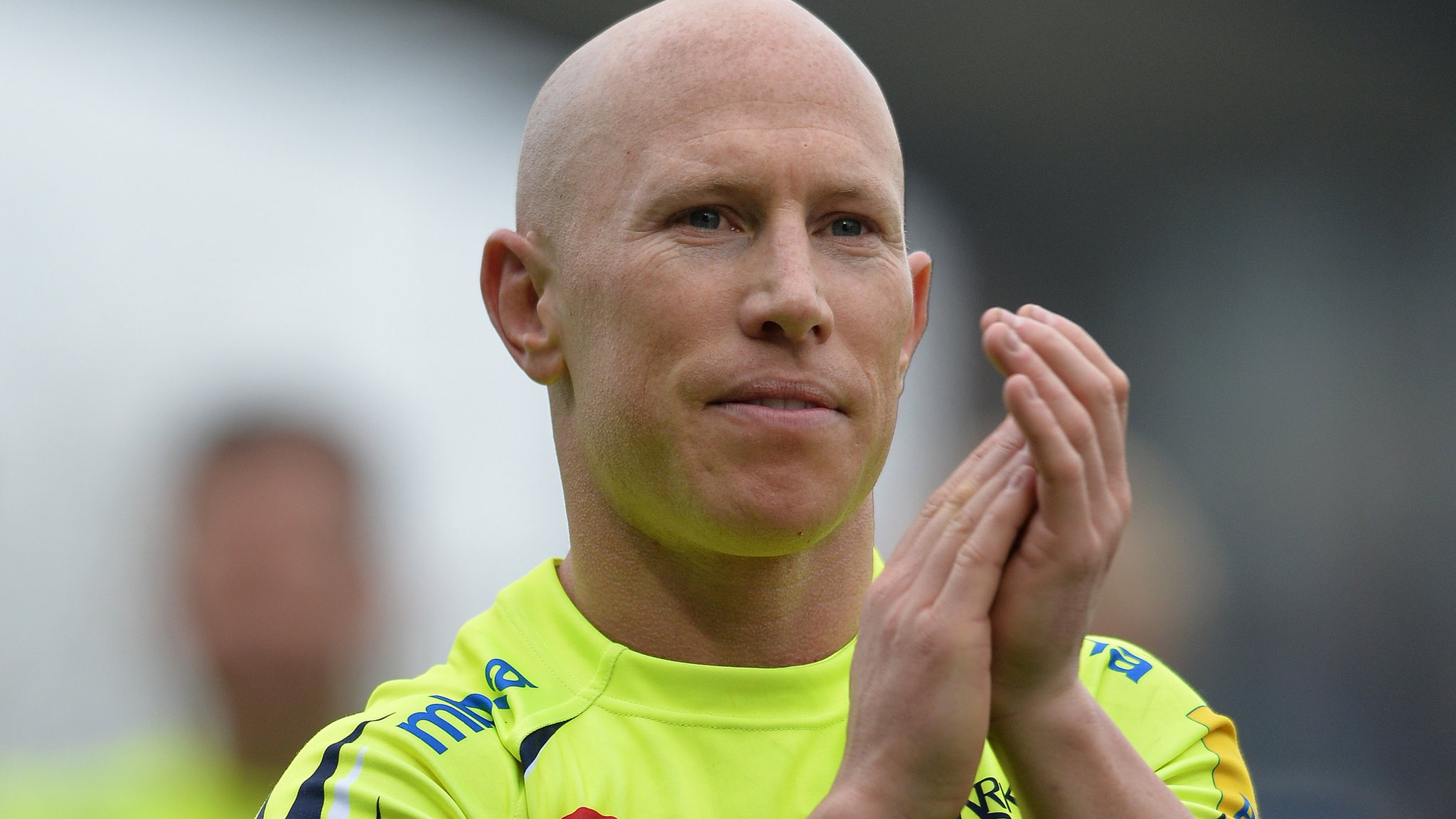 Peter Stringer: Sale Sharks scrum-half suffers arm injury