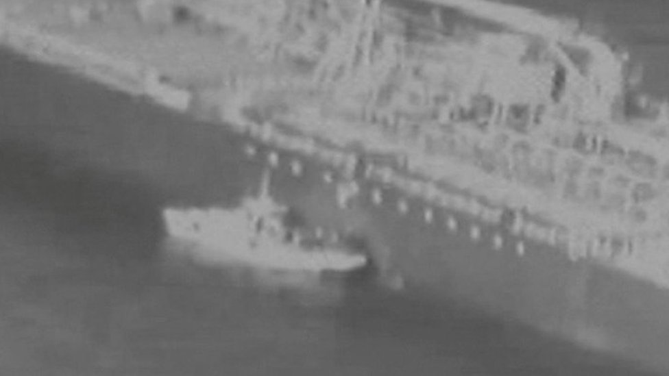 Gulf of Oman tanker attacks: Saudi Arabia urges 'decisive' response