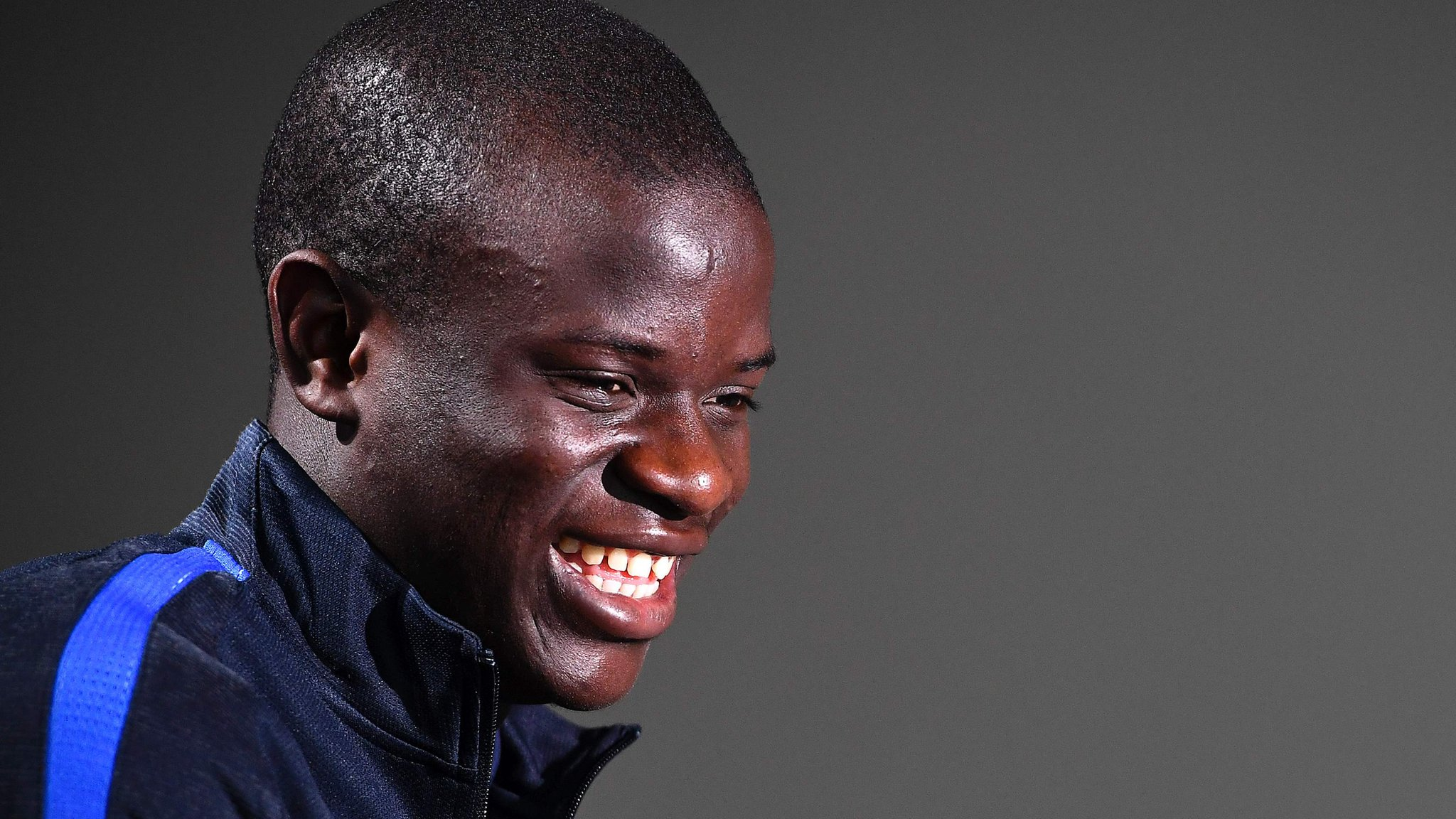 PFA Player of the Year: Chelsea's N'Golo Kante wins top award for 2016-17