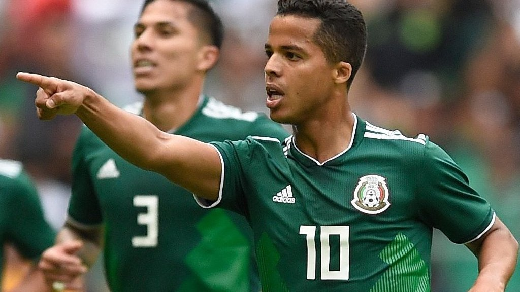 Image result for Mexico Scotland 1-0
