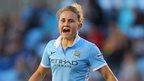 Man City Women will be 'stronger'