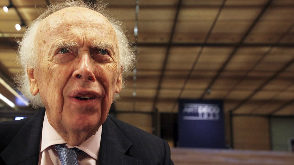 James Watson: Scientist loses titles after claims over race