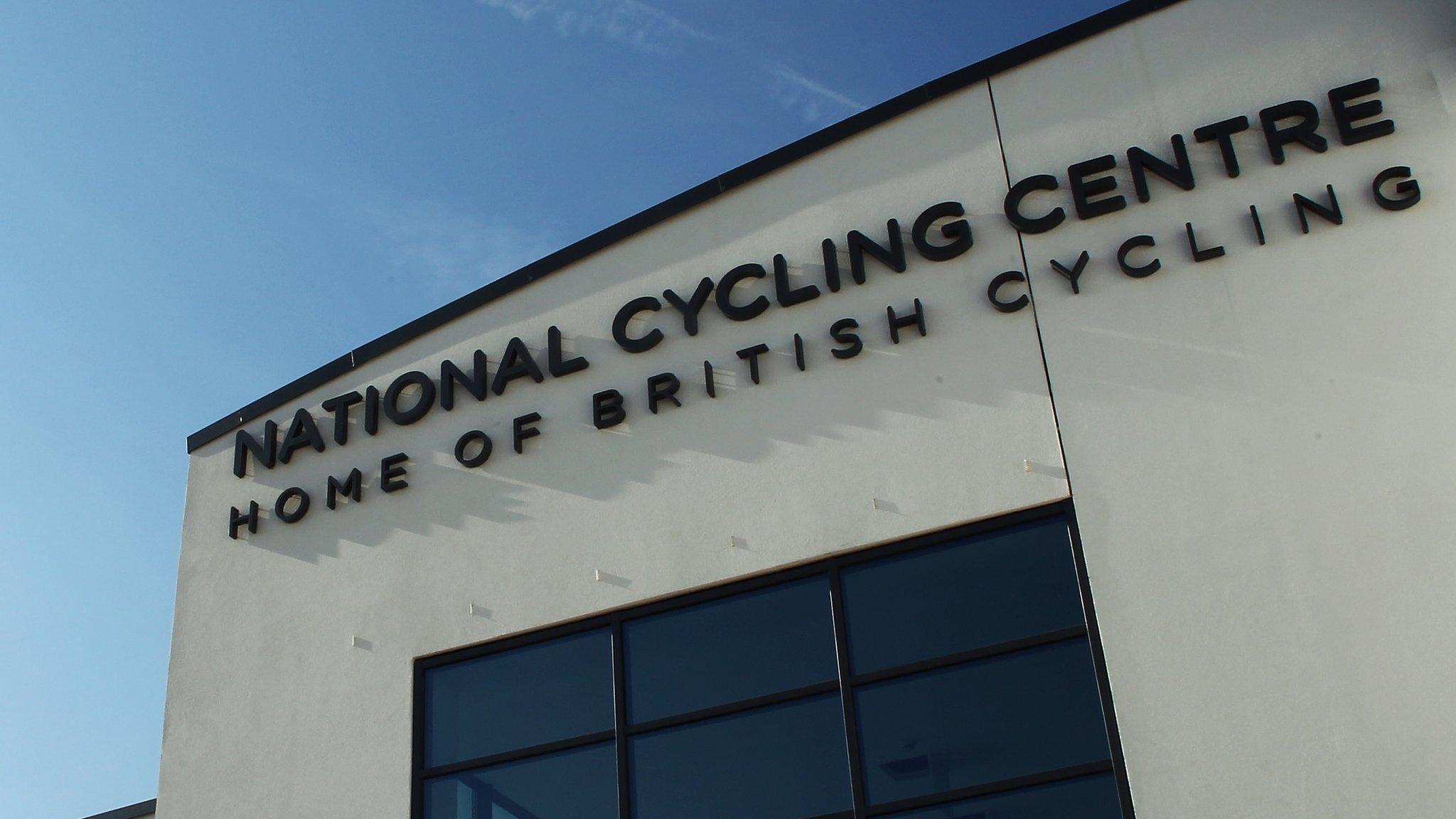 British Cycling failures hindered jiffy-bag inquiry - UK Anti-Doping