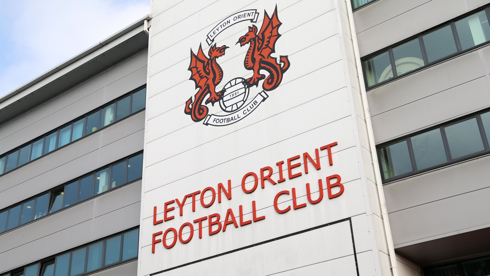 Leyton Orient: Unpaid staff had 'no communication' from owner Francesco Becchetti