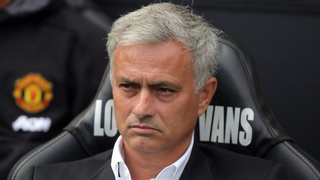 Swansea 0-4 Man Utd: Jose Mourinho - I let the horses run freely & they were magnificent