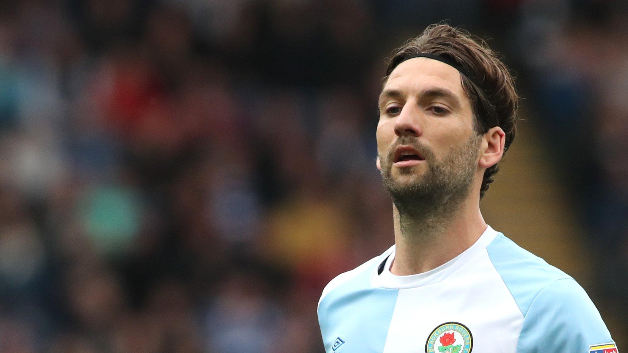 Blackburn Rovers v Leeds United | BBC