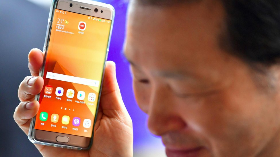 Samsung: Have 'exploding' Galaxy Note 7s burned the brand?