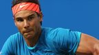 Nadal to play at Queens Club