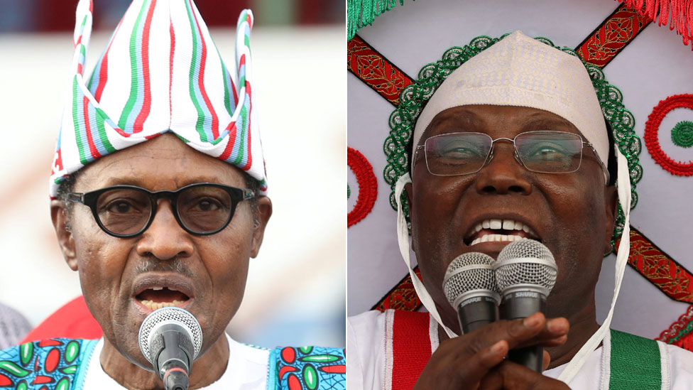 Nigeria election 2019: Who benefits from poll delay?