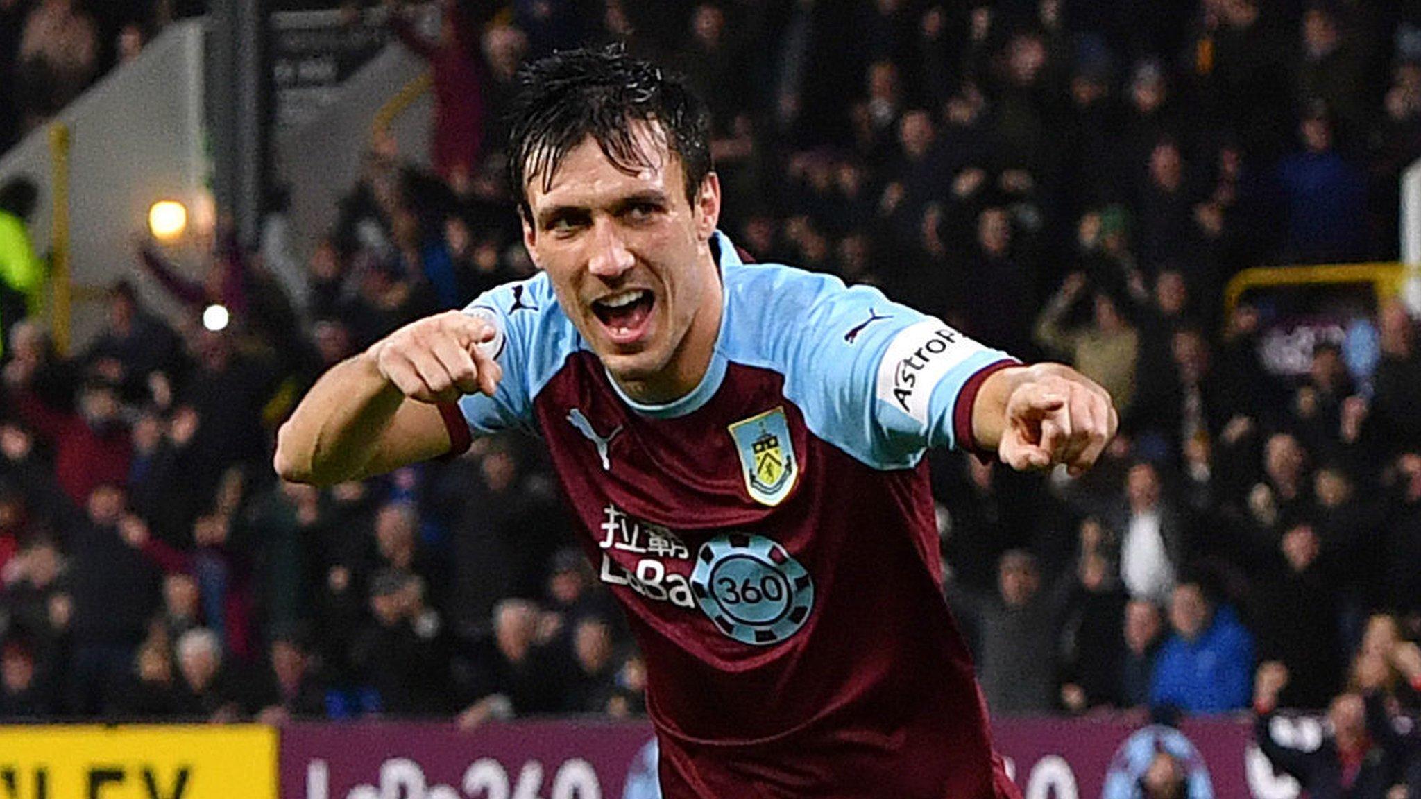 Burnley 1-0 Brighton: James Tarkowksi goal earns Clarets hard-fought win