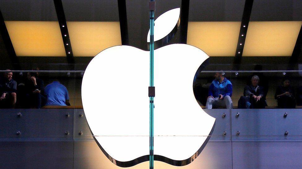 د اپل شرکت د بې چلوونکي ګاډي د اسرارو غل