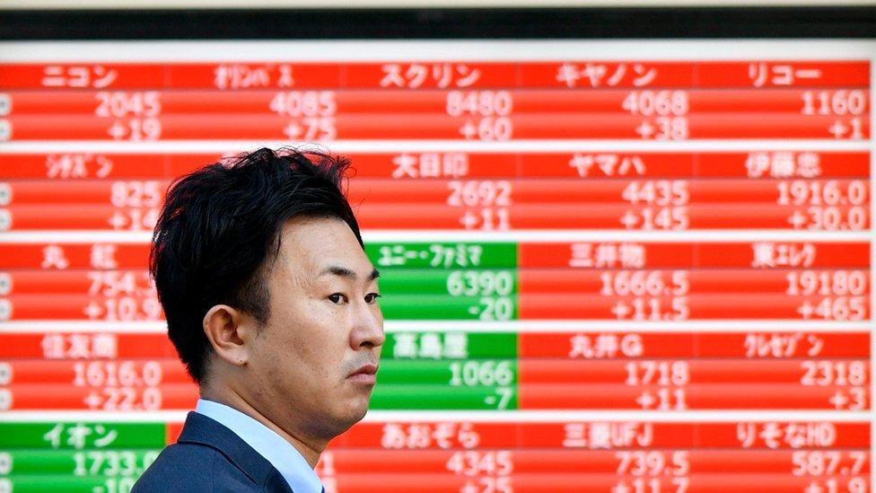 El incremento de las ganancias en países como Corea del Sur rompió las expectativas.