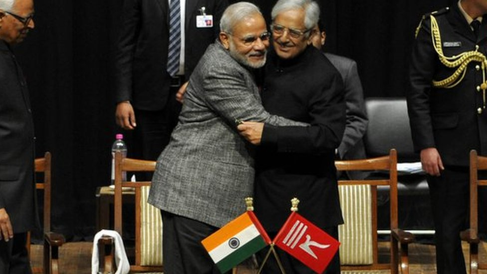 Viewpoint: Why the Kashmir government fall is a tragedy