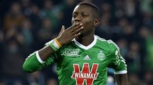 Ivory Coast international Max Gradel