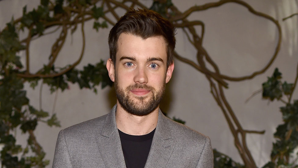 Jack Whitehall: I wanted the Chuckle Brothers at the Brits