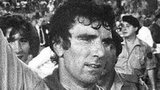Former Juventus and Italy goalkeeper Dino Zoff