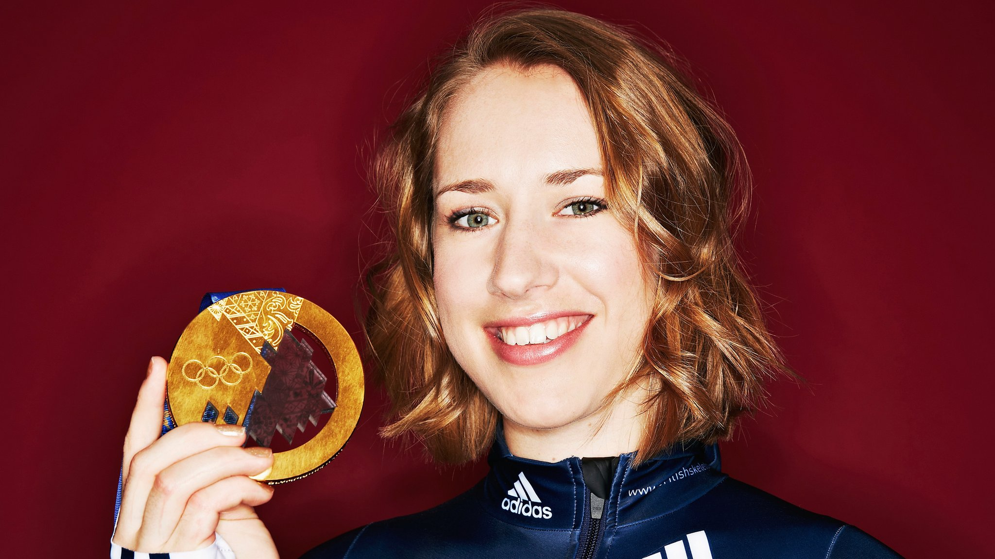Lizzy Yarnold fourth on skeleton return in World Cup opener
