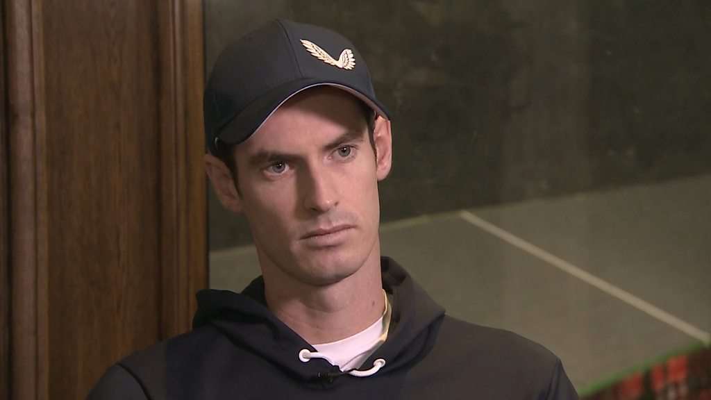 Andy Murray: Three-time Grand Slam champion 'pain-free' after hip surgery