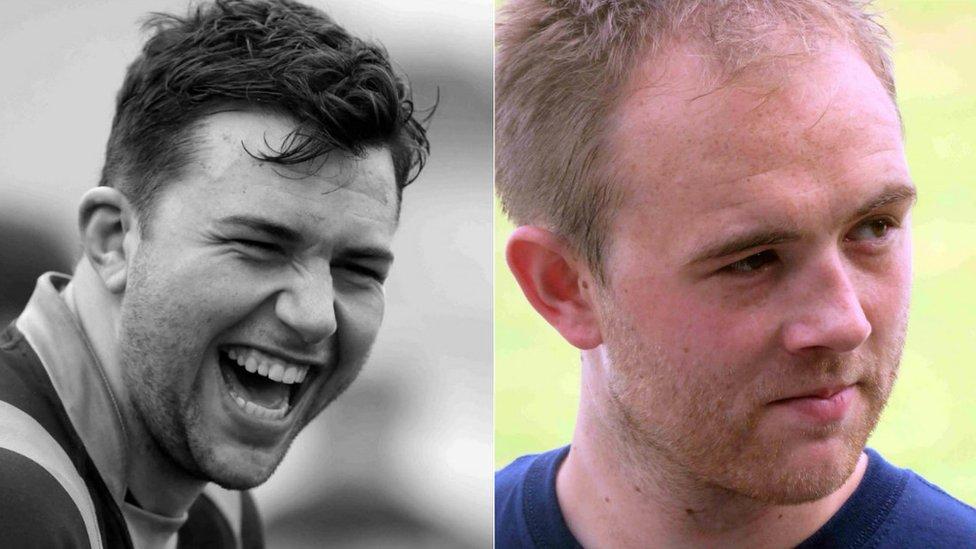 Second Durham rugby participant dies in Sri Lanka