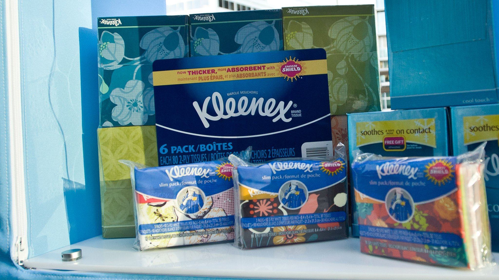 Kimberly-Clark Restructuring: Wisconsin Gov. Fights to Keep Plants Open