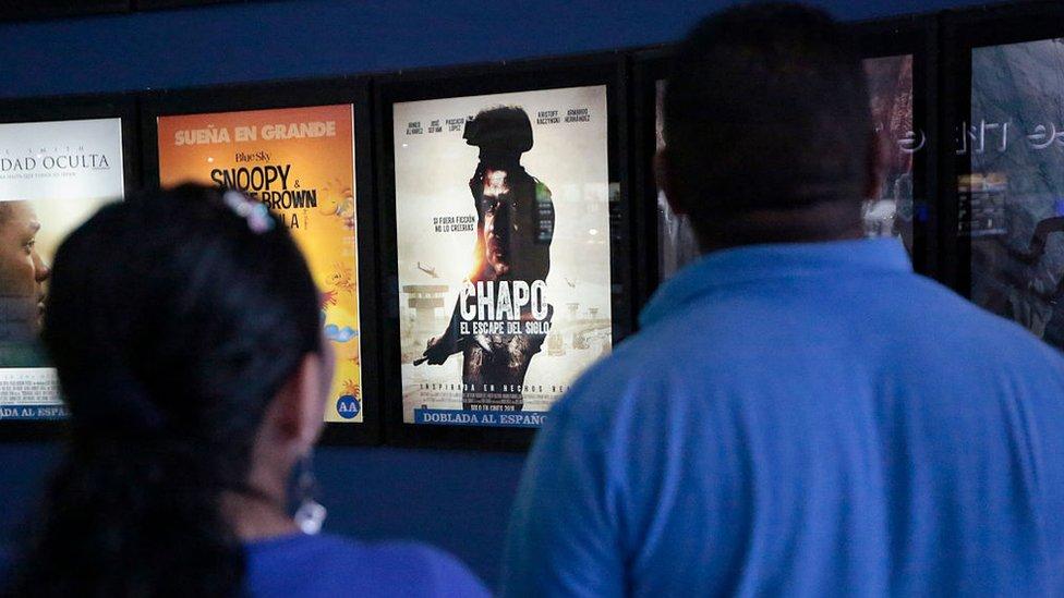 El sector audiovisual mexicano pide medidas de protección como las que se aplicaron para el mercado cultural canadiense.