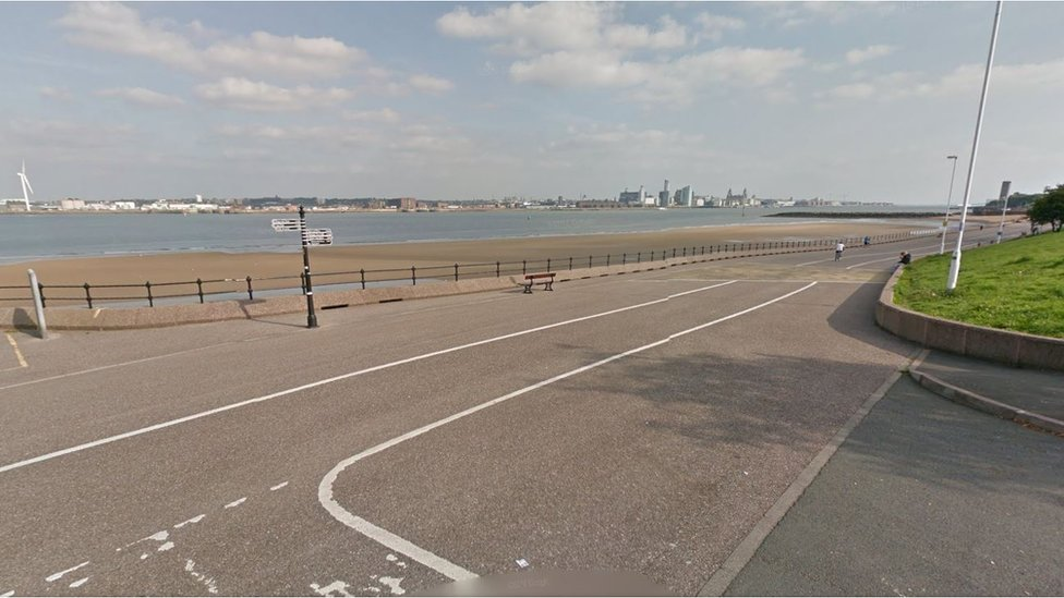 Body found in River Mersey being treated as 'unexplained'
