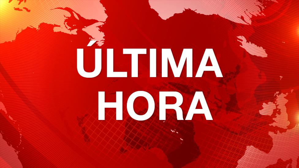 Reino Unido eleva nivel de alerta terrorista tras el atentado — URUGUAY