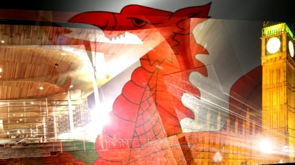 Wales Bill: AMs back further devolution powers for Wales