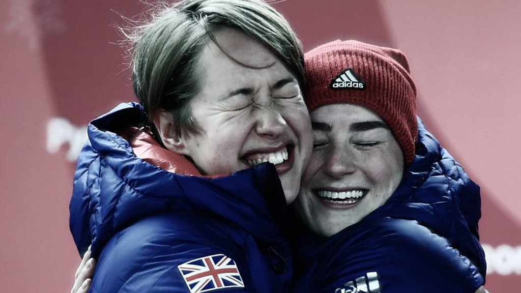 'I'll miss our cups of tea in hotel corridors' - Laura Deas on life after Lizzy Yarnold
