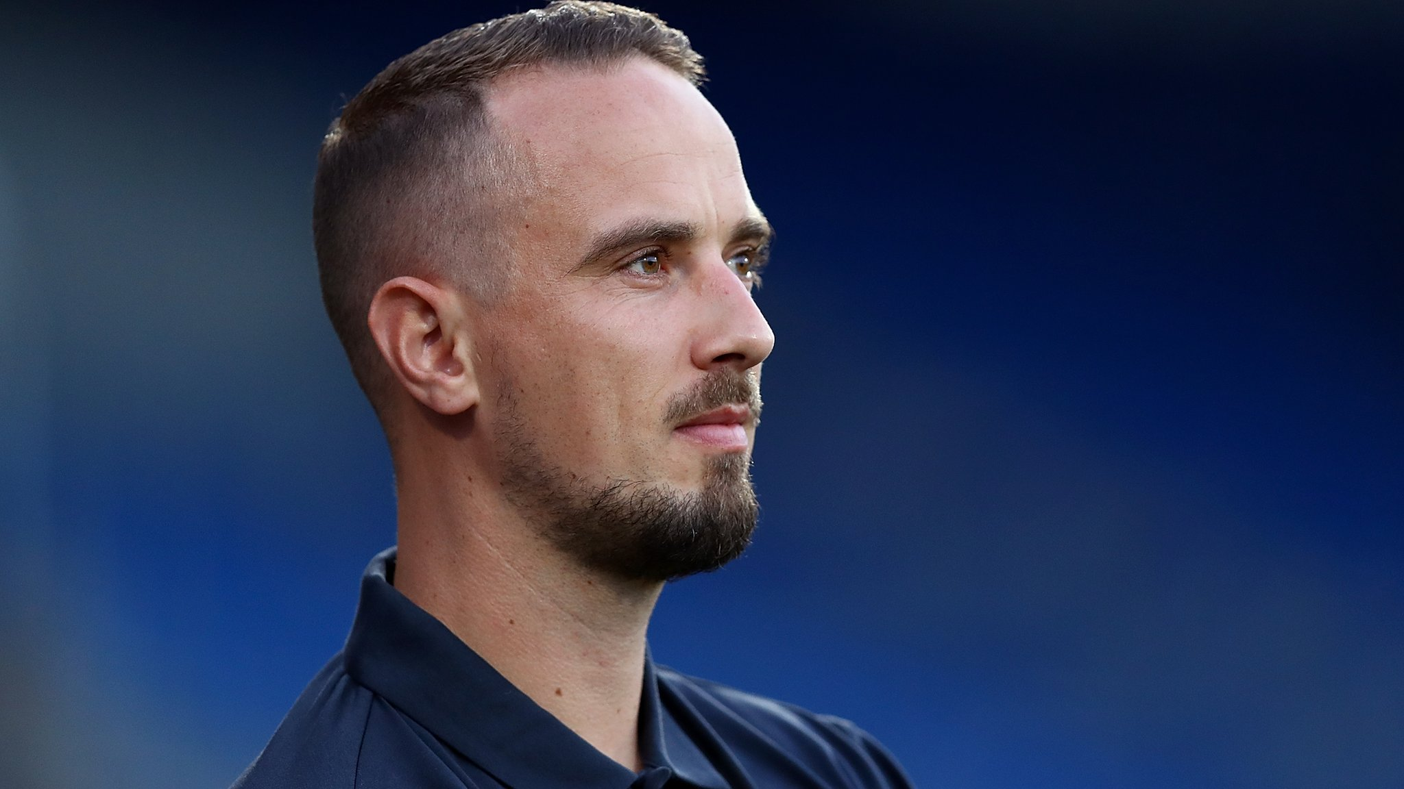 Mark Sampson: FA reaches settlement with former England women's boss over sacking