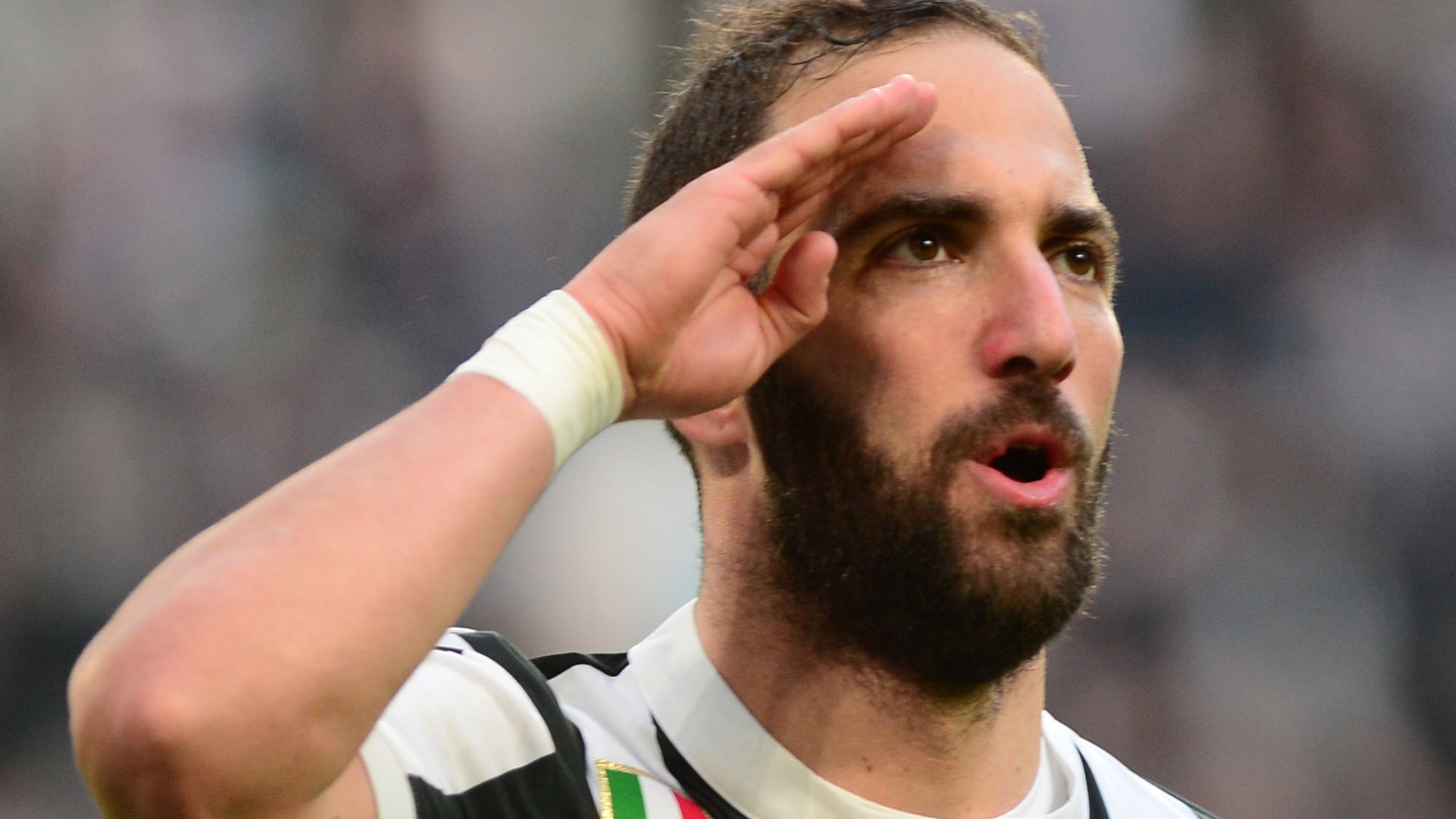 Juventus hit seven, plus two goals direct from corners in one match - Italy round-up