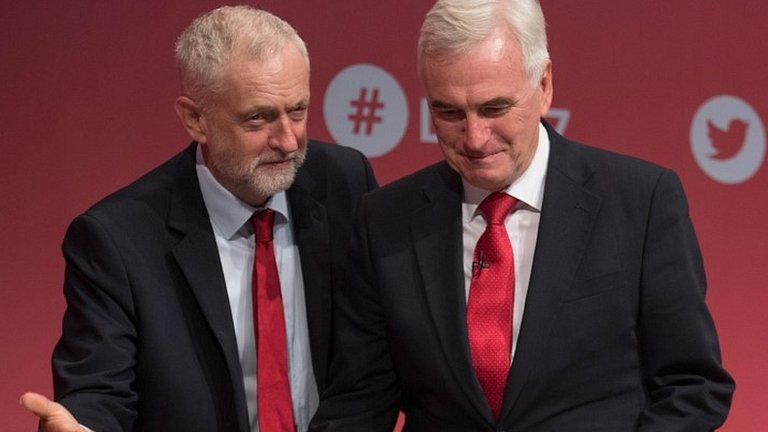 John McDonnell 'would bring existing PFI contracts in-house'