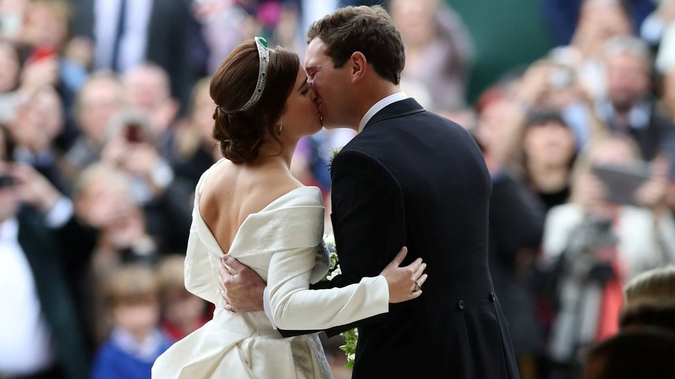 Royal wedding watched by 3m on ITV, trebling usual number of viewers
