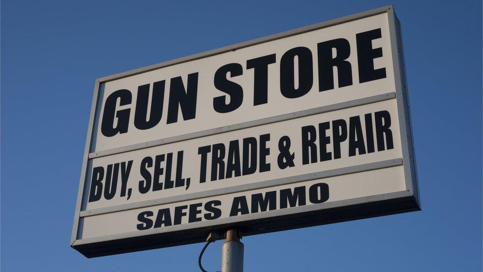 guns laws