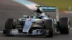 VIDEO: Highlights: Rosberg wins in Abu Dhabi