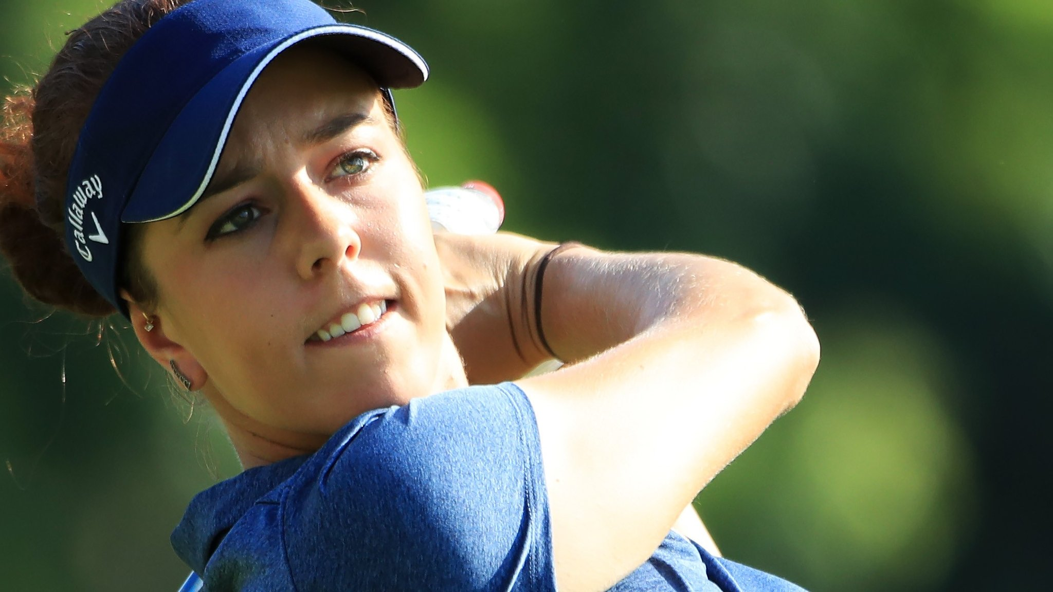 The Masters: Georgia Hall hopes for Augusta Women's Masters after amateur event