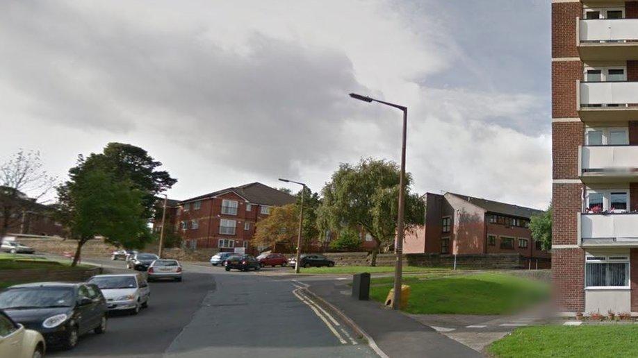 Three women arrested in Barnsley murder inquiry | BBC