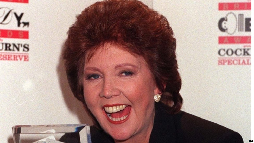 cilla black blind date 1980s The entertainment world is mourning cilla black, who came to bournemouth as a young merseybeat singer and returned to dorset as a.
