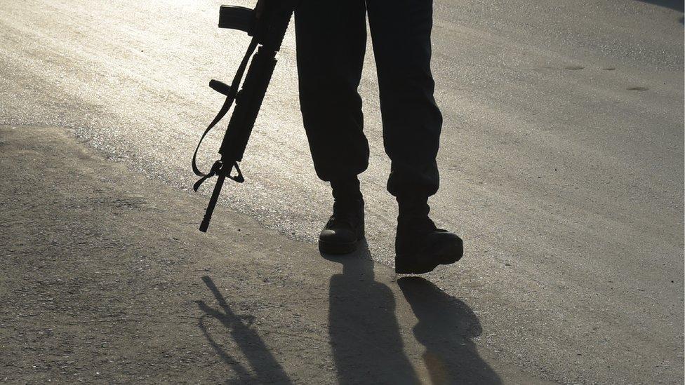 'افغانستان کې هدفي وژنې ۳۵ سلنه ډېرې شوي'