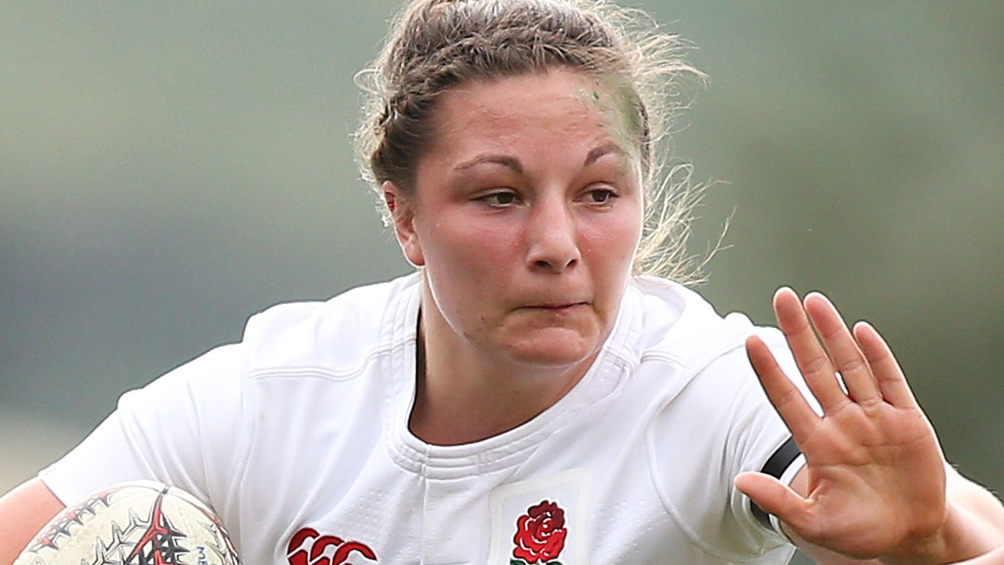 Womens rugby should learn from cricket - England hooker Cokayne