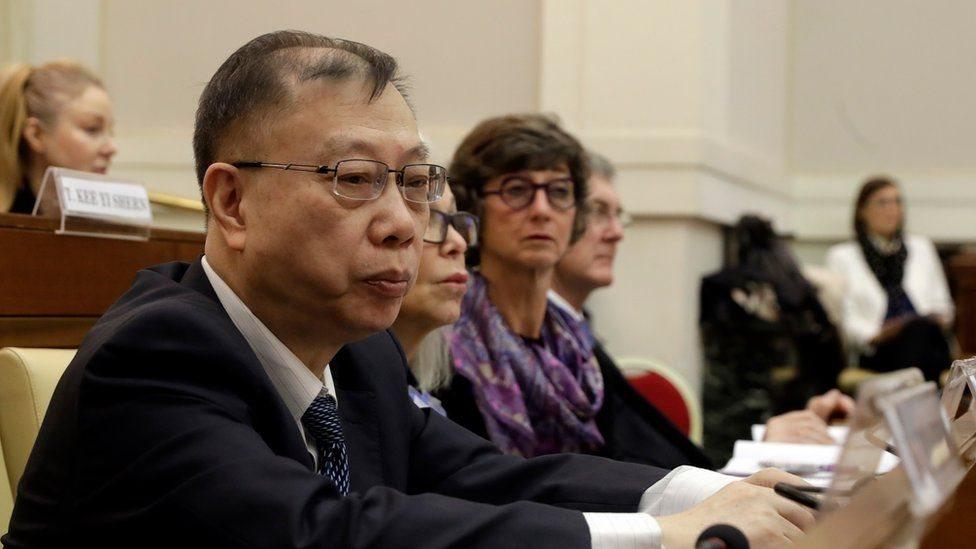 الفاتيكان يدافع عن دعوة الصين لحضور قمة مكافحة تهريب الأعضاء رغم سجلها السيء في زراعة الأعضاء