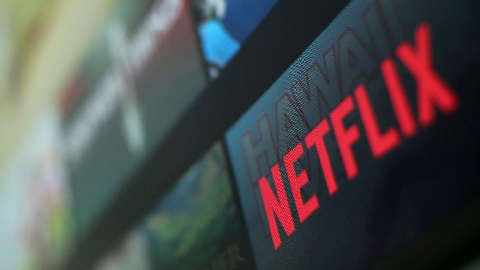 Logo de Netflix