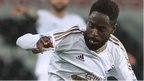 Swans' Dyer set for Leicester loan