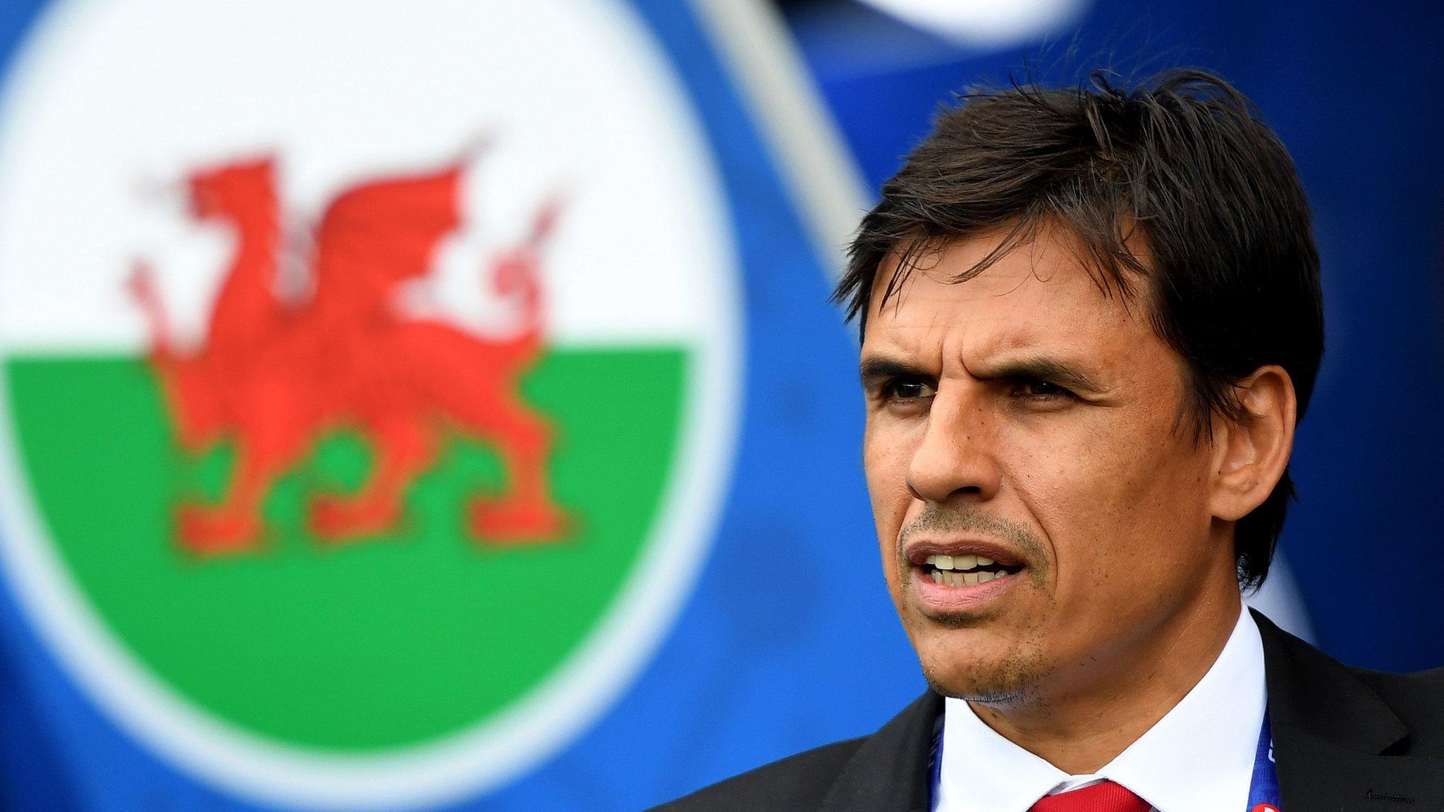 Euro 2016: Wales success no shock says manager Chris Coleman