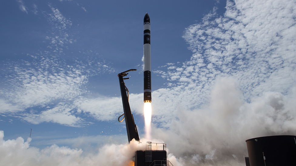 Lift-off for Scotland: Sutherland to host first UK spaceport