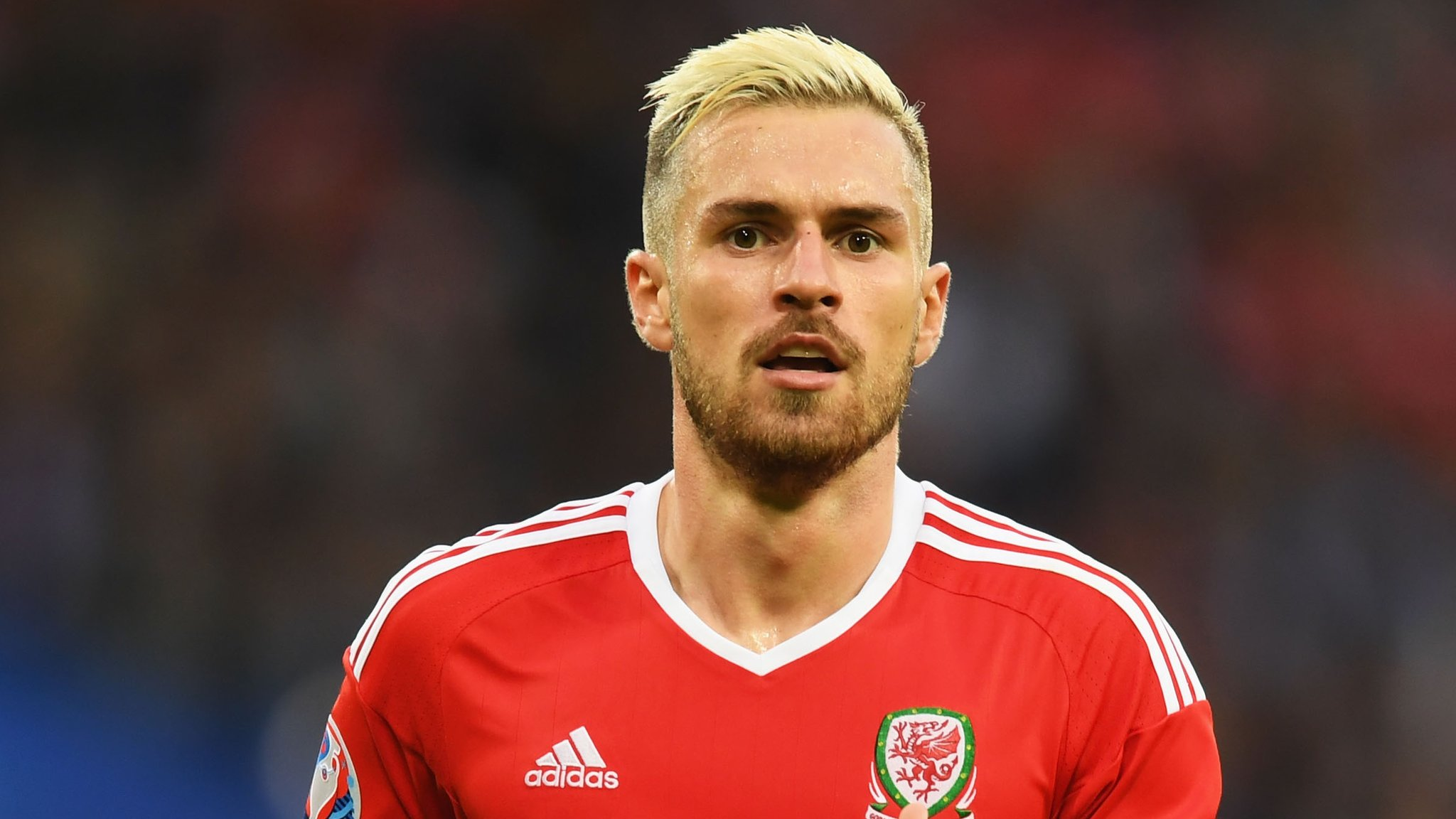 World Cup qualifiers: Aaron Ramsey and Jonny Williams ruled out for Wales