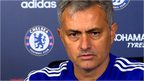 VIDEO: Spurs could fight for title - Mourinho