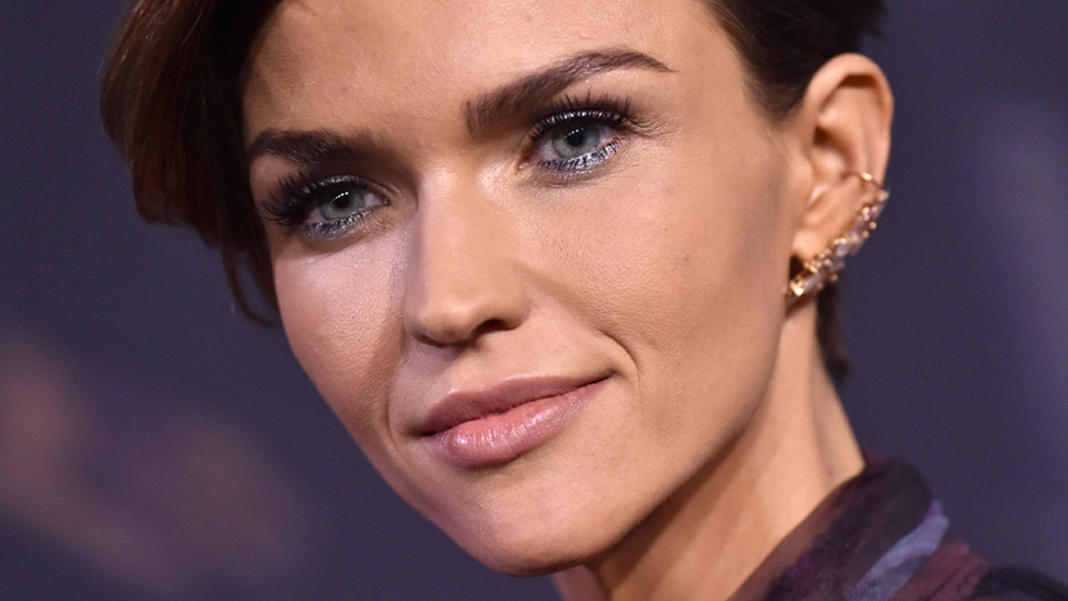 Ruby Rose exits Twitter amid Batwoman casting backlash